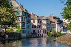 La Petite France - Office de tourisme de Strasbourg et sa Région