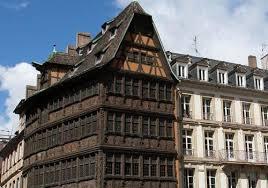 Maison Kammerzell à partir de 96 €. Hôtels à Strasbourg - KAYAK